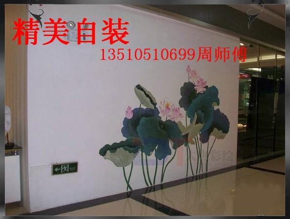 龙华100平米新房装修招标