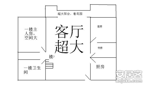 业主急售,布吉可园豪华欧式装修复式套房 深圳房地产信息网