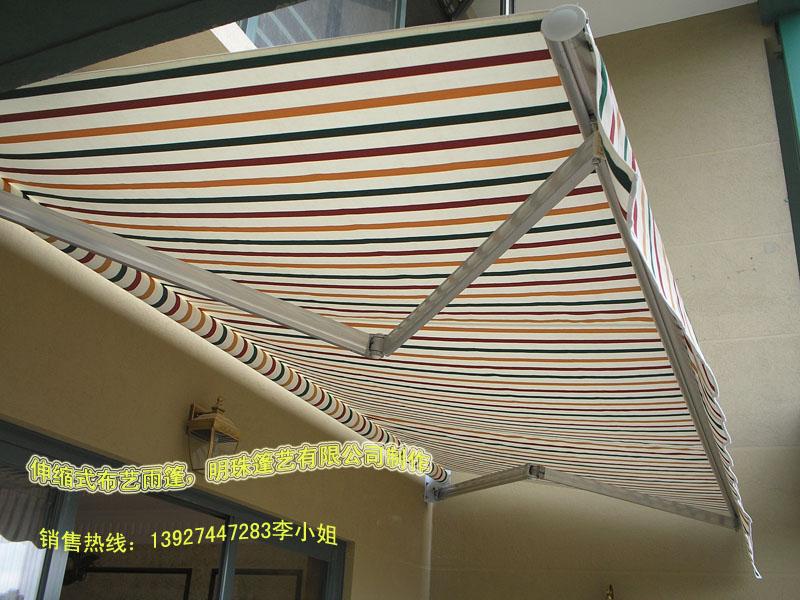 窗户遮阳雨篷-玻璃雨棚-耐力板雨棚-深圳帆布雨篷-封