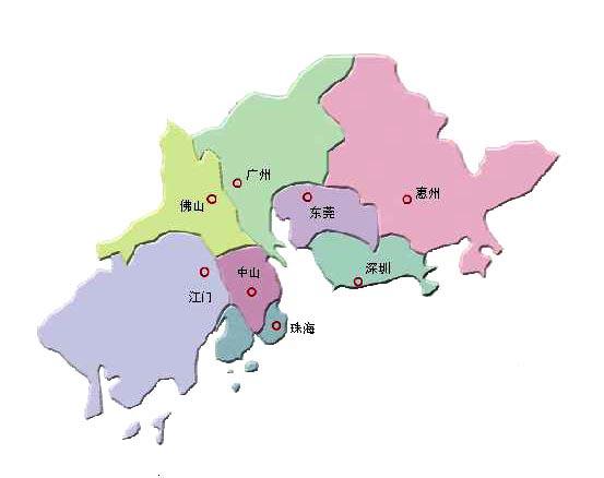 深圳地图全图高清版